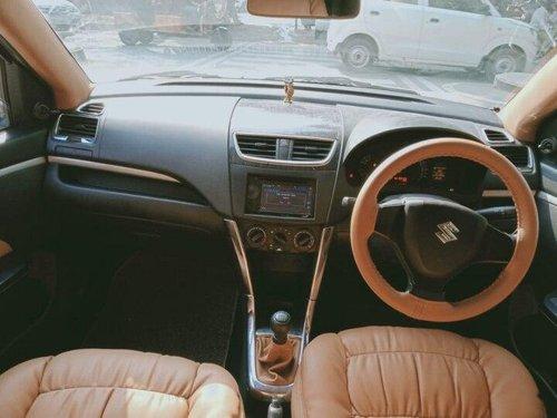 Used Maruti Suzuki Swift LXI 2016 MT in New Delhi