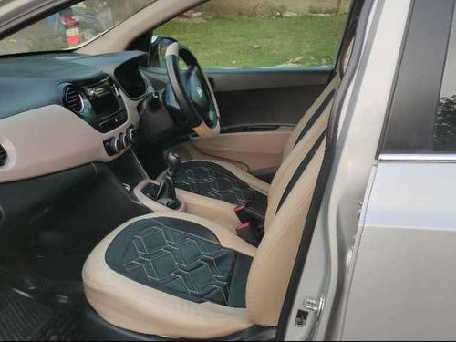 Hyundai Xcent S 1.2, 2014, MT for sale in Chennai