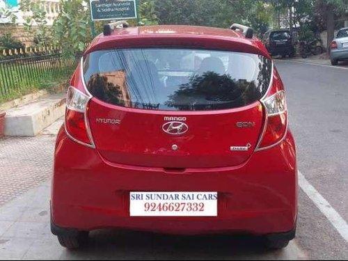 Used Hyundai Eon 2015 MT for sale in Visakhapatnam