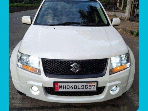 2007 Maruti Suzuki Grand Vitara MT for sale in Mumbai