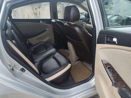 2011 Hyundai Verna 1.6 CRDi SX MT for sale in Jalandhar