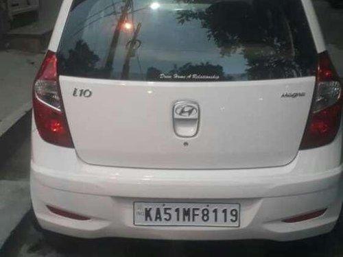 Used 2014 Hyundai i10 MT for sale in Nagar