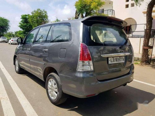 Used Toyota Innova 2009 MT for sale in Ahmedabad