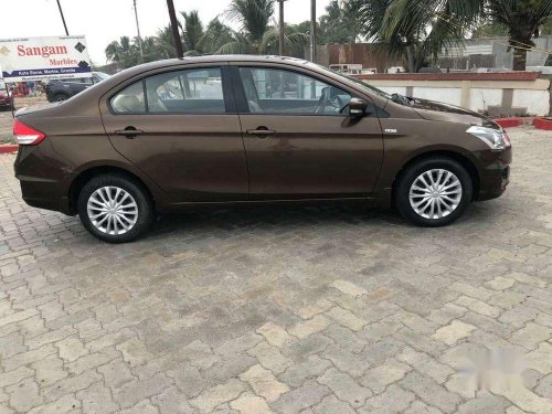 Used Maruti Suzuki Ciaz 2015 MT for sale in Jamnagar