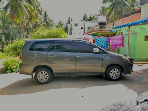 Used 2011 Toyota Innova MT for sale in Erode