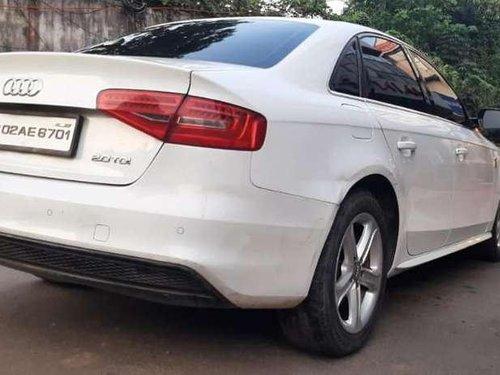 Audi A4 2.0 35 TDI Premium, 2014, AT for sale in Kolkata