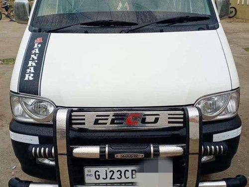 Used Maruti Suzuki Eeco 2019 MT for sale in Vadodara