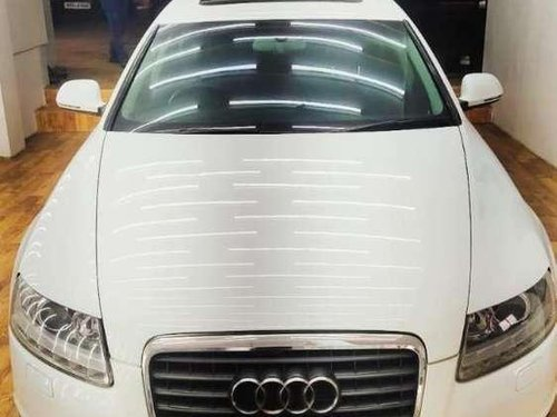 Used Audi A6 2.7 TDI 2011 AT for sale in Nagpur