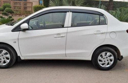 Honda Amaze EX i-Vtech 2016 MT in New Delhi-4