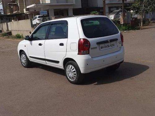 Used 2013 Maruti Suzuki Alto K10 MT for sale in Kolhapur