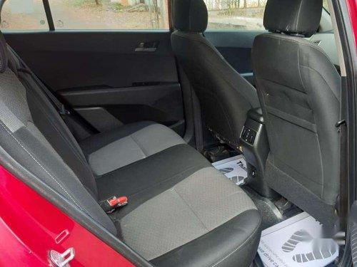 Used 2017 Hyundai Creta MT for sale in Satara