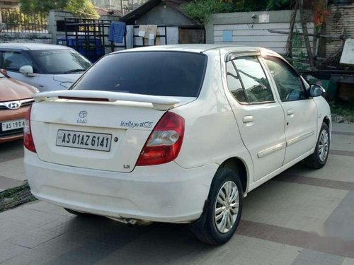 Used Tata Indigo eCS 2012 MT for sale in Guwahati