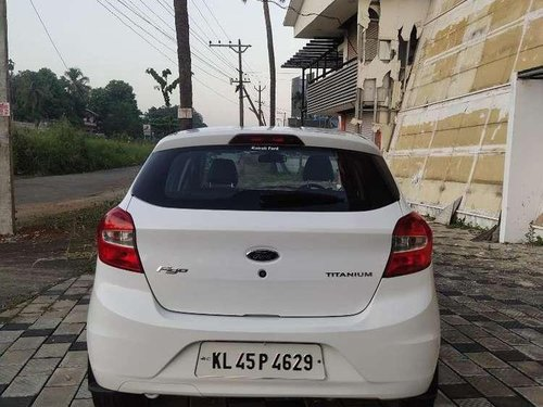 Used 2016 Ford Figo MT for sale in Thrissur