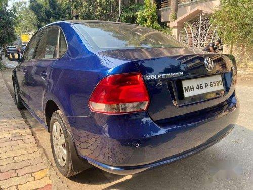 Used Volkswagen Vento 2012 MT for sale in Kalyan