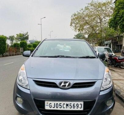 Used Hyundai i20 2010 MT for sale in Surat
