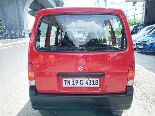 Used Maruti Suzuki Eeco 2010 MT for sale in Chennai