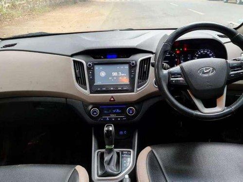 Used Hyundai Creta 2016 AT for sale in Nashik