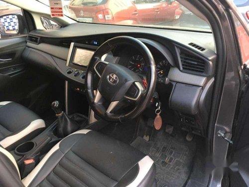 Used Toyota Innova Crysta 2017 MT for sale in Vijayawada