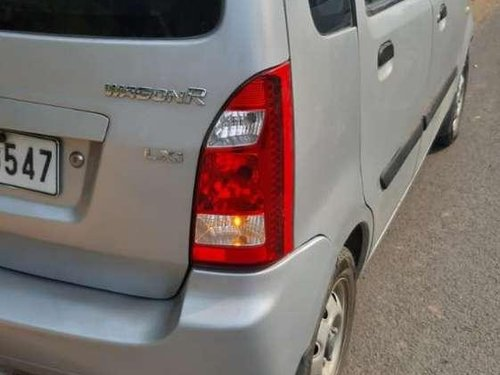 Used 2007 Maruti Suzuki Wagon R MT for sale in Gandhinagar