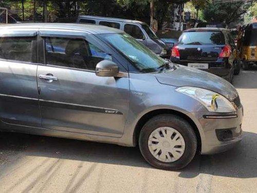 Used Maruti Suzuki Swift VDi, 2014 MT for sale in Hyderabad