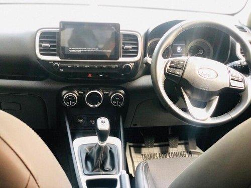 2020 Hyundai Venue MT for sale in New Delhi
