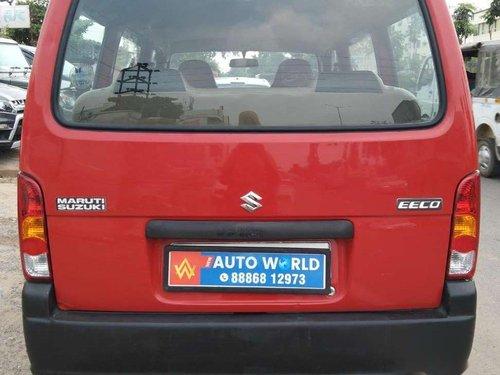 Used Maruti Suzuki Eeco 2015 MT for sale in Hyderabad