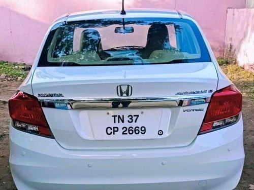 Used 2016 Honda Amaze MT for sale in Coimbatore