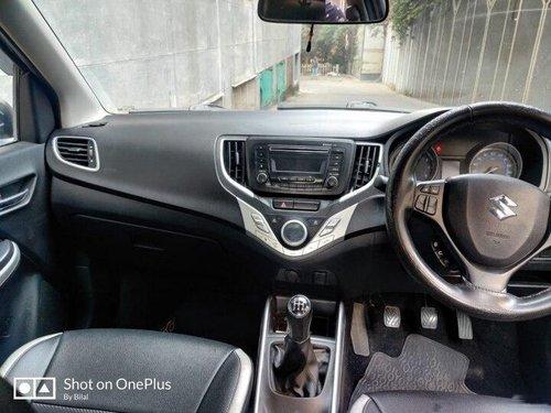 2018 Maruti Suzuki Baleno Delta AT for sale in Pune