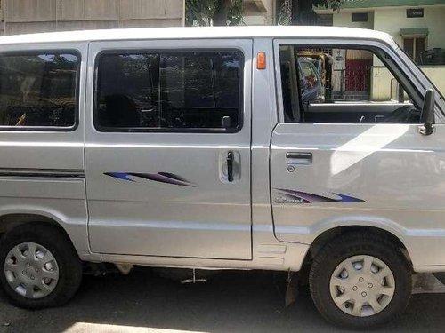 Maruti Suzuki Omni 5 STR BS-IV, 2017 MT for sale in Nagar