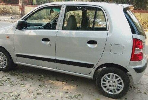 Used Hyundai Santro Xing GLS 2010 MT in New Delhi