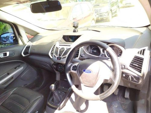 Used Ford EcoSport 2015 MT for sale in Madurai