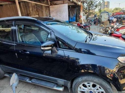 Used Ford EcoSport 2015 AT for sale in Mumbai