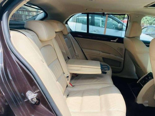 Used Skoda Superb 2013 AT for sale in Visakhapatnam