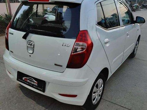 Used 2012 Hyundai Grand i10 AT for sale in Aurangabad