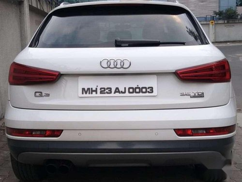 Used Audi Q3 2016 AT for sale in Pune