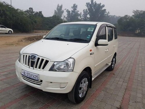 Mahindra Xylo E4 BS IV 2011 MT in New Delhi