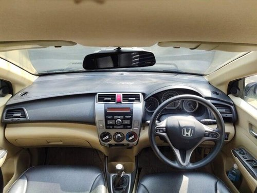 Used Honda City 2012 MT for sale in Coimbatore