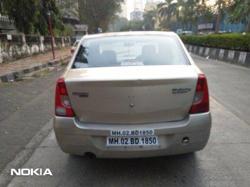 Used Mahindra Renault Logan 2007 MT for sale in Mumbai