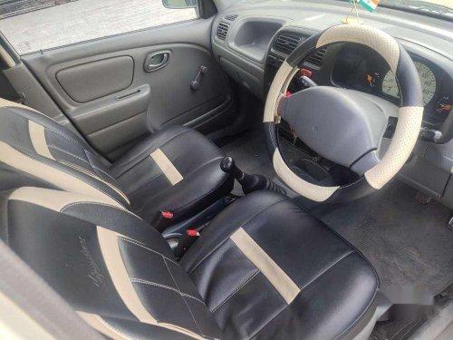 Used 2009 Maruti Suzuki Alto MT for sale in Indore