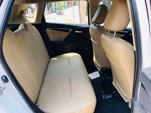 Used Honda Jazz V 2016 MT for sale in Ahmedabad