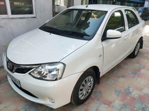 Used 2016 Toyota Platinum Etios MT for sale in Chennai