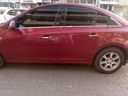Used Chevrolet Cruze 2009 MT for sale in Nagpur