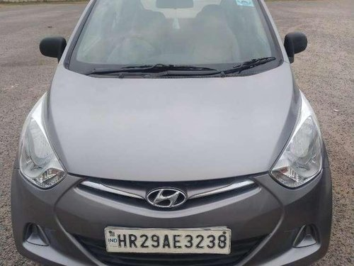 Used Hyundai Eon D-Lite 2013 MT for sale in Faridabad