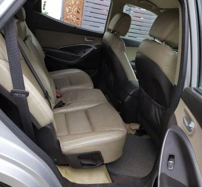 Used 2015 Hyundai Santa Fe 2WD AT for sale in Chennai