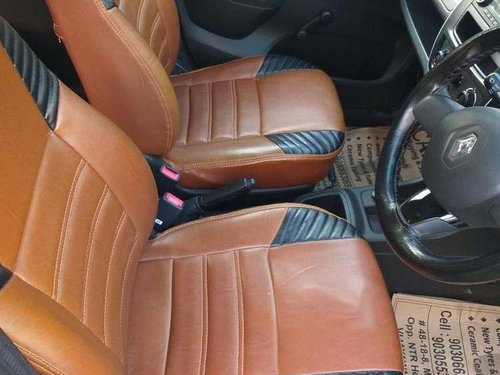 Used Renault Kwid RXT 2017 AT for sale in Vijayawada