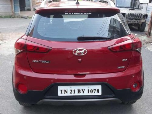 Hyundai i20 Active 1.4 SX (O), 2016 MT for sale in Salem