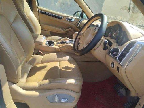 2014 Porsche Cayenne Diesel AT for sale in Hyderabad