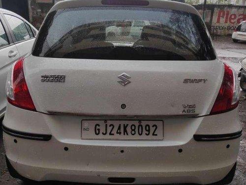 Maruti Suzuki Swift VDi ABS BS-IV, 2015 MT for sale in Rajkot