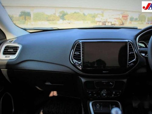 Used Jeep Compass 2020 MT for sale in Ahmedabad