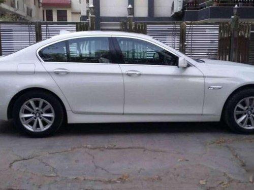BMW 5 Series 530d Sedan, 2012, AT for sale in Gurgaon